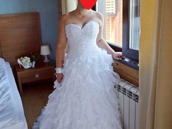 Уникальное foto Свадебные платья Свадебное платье Anna Bogdan 33431924 в Новосибирске