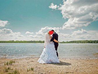 Новое foto Свадебные платья Свадебное платье Anna Bogdan 33431924 в Новосибирске