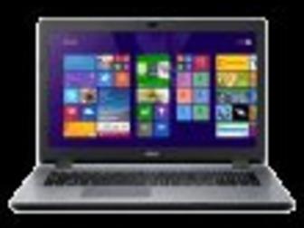 Новое изображение Ноутбуки Продам ноутбук в отличном состоянии (acer core i5 3230M) 33608698 в Новосибирске