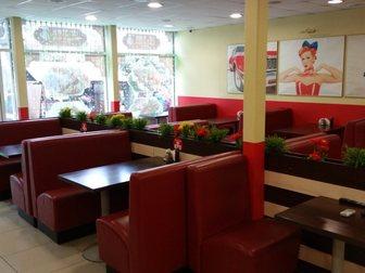 Смотреть изображение  Кафе восточной кухни у бизнес-центра 33651074 в Новосибирске