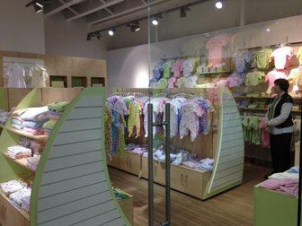 Скачать фотографию  Магазин одежды для новорожденных в торговом центре 33665290 в Новосибирске