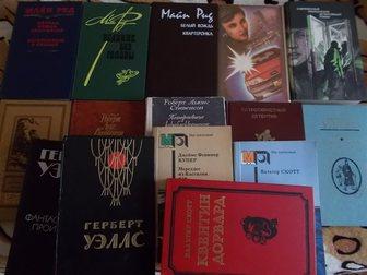 Свежее foto Книги Меняю книги или продам 33685747 в Новосибирске
