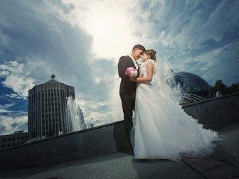 Смотреть фото Свадебные платья Продам свадебное платье 33748023 в Новосибирске