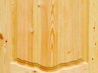 Просмотреть фото Производство мебели на заказ Столярные изделия, стол, лавка, двери 33762271 в Новосибирске