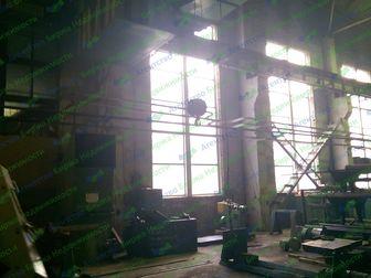 Смотреть фотографию Аренда нежилых помещений Сдам в аренду отапливаемое производственно-складское помещение площадью 3400 кв, м, №А1987 33853968 в Новосибирске