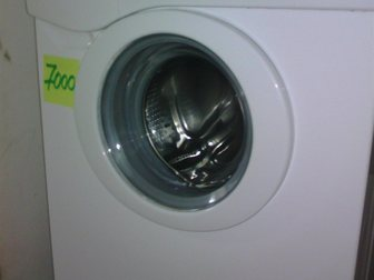 Скачать foto Стиральные машины Candy aquamatic, заберем вашу технику в зачет 33870589 в Новосибирске