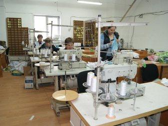 Смотреть изображение  Производственно-торговая компания детской одежды 33981265 в Новосибирске