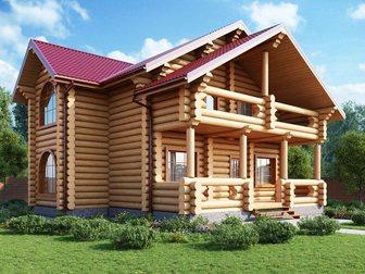 Смотреть foto Строительство домов Строительство домов коттеджей под ключ 34049815 в Новосибирске