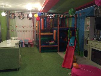 Новое фото  Детская комната в Развлекательном центре 34076284 в Новосибирске
