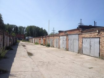 Смотреть фотографию Гаражи, стоянки Сдам бокс под сто, Склад, Мастерскую в Новосибирске академгородок 34077551 в Новосибирске