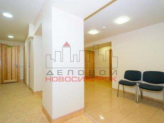 Скачать фотографию  Предлагается в аренду универсальное помещение 166,3 кв, м 34106853 в Новосибирске