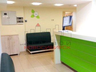 Уникальное фото  Предлагается в аренду универсальное помещение 166,3 кв, м 34106853 в Новосибирске
