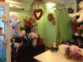 Уникальное foto  Цветочный салон на Красном проспекте 34128209 в Новосибирске