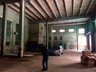 Свежее изображение Аренда нежилых помещений Сдам в аренду отапливаемое производственно-складское помещение площадью 630 кв, м 34145500 в Новосибирске