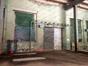 Скачать изображение Аренда нежилых помещений Сдам в аренду отапливаемое производственно-складское помещение площадью 630 кв, м 34145500 в Новосибирске