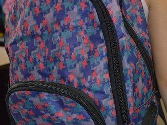 Увидеть foto  рюкзаки новые 34164429 в Новосибирске