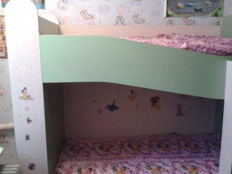 Уникальное фотографию  Детская мебель 34220907 в Новосибирске