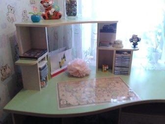 Уникальное foto  Детская мебель 34220907 в Новосибирске