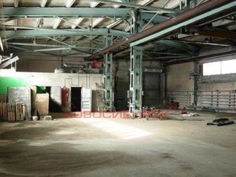 Увидеть изображение  Сдам складское помещение 923,7 кв, м 34246633 в Новосибирске