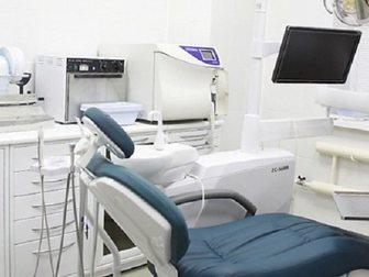 Свежее изображение  Доля в стоматологической клинике 34286752 в Новосибирске
