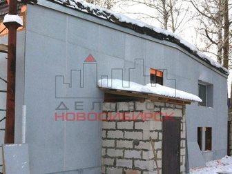 Скачать бесплатно foto Коммерческая недвижимость Сдам складское помещение 359,9 кв, м 34366572 в Новосибирске