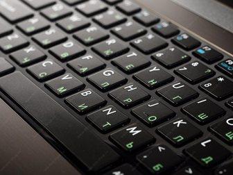 Увидеть foto  Продам игровой ноутбук 34368468 в Новосибирске