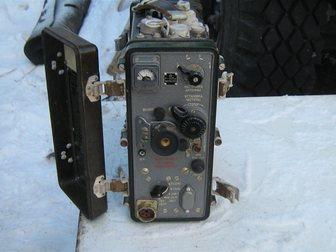 Скачать foto Разное Радиостанция Р-105 34422450 в Новосибирске