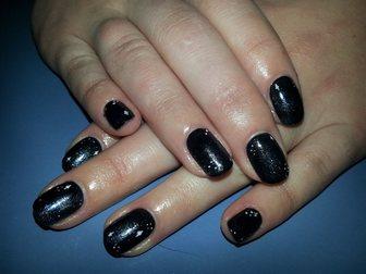 Просмотреть foto Разное Наращивание ногтей, Акрил, 34441074 в Новосибирске
