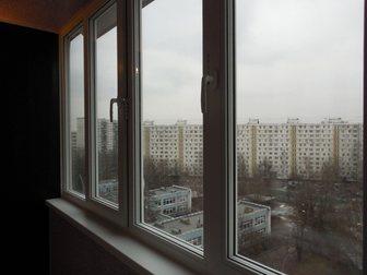 Новое фото Дизайн интерьера Отделка балконов и лоджий, шкафы, тумбы, утепление, Окна пвх, остекление 34511643 в Новосибирске