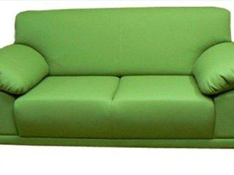 Уникальное изображение  Двухместный диван Интегра 34554685 в Новосибирске
