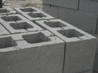 Увидеть foto Строительные материалы Пескоблоки продажа 34603362 в Новосибирске
