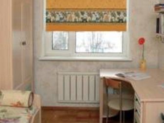 Новое фото  Рулонные шторы на пластиковые окна! 34611281 в Новосибирске