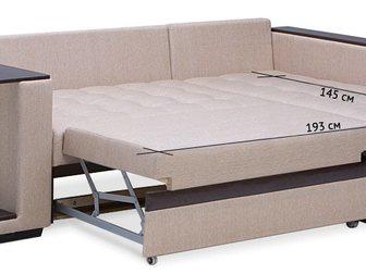 Скачать бесплатно фото Мебель для гостиной Продам угловой диван АТЛАНТА(новый) 34619993 в Новосибирске