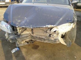 Скачать фотографию Аварийные авто Продам автомобиль МАЗДА6 2003, левый руль - цена 200000,00 руб 34708452 в Новосибирске