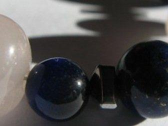 Просмотреть фото Ювелирные изделия и украшения бусы из натурального камня 34943562 в Новосибирске