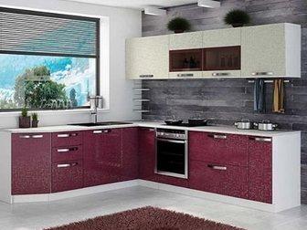 Уникальное изображение  кухни под ключ, кухня синга 34951712 в Новосибирске