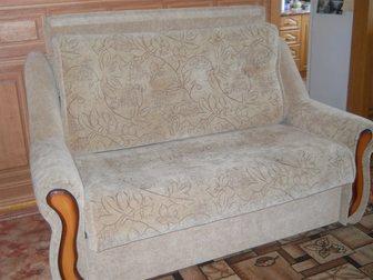 Свежее фото Мягкая мебель Продам 34980253 в Новосибирске
