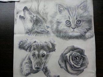 Свежее фотографию  Художественная татуировка 34996318 в Новосибирске