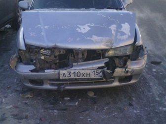 Свежее фото Аварийные авто продам мазда капелла 35009290 в Новосибирске