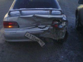 Скачать бесплатно фото Аварийные авто продам мазда капелла 35009290 в Новосибирске
