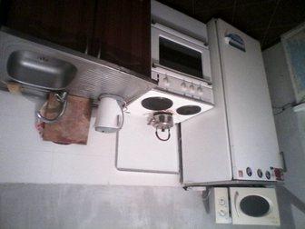 Скачать бесплатно foto Кухонная мебель Продам приту б/у 35060613 в Новосибирске