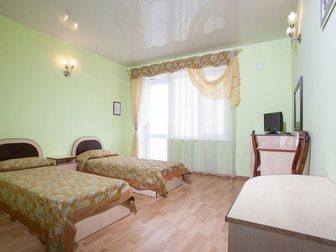 Уникальное изображение Гостиницы, отели Отдых и лечение в Крыму, в Евпатории, 35066750 в Новосибирске