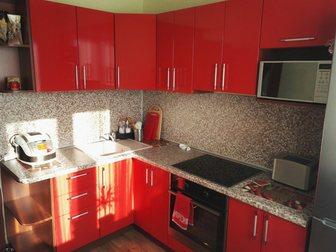 Просмотреть изображение Кухонная мебель Кухонный гарнитур 35082970 в Новосибирске