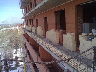 Новое foto Строительство домов построю дом 35220678 в Новосибирске