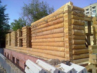 Скачать foto Строительство домов построю дом 35220678 в Новосибирске