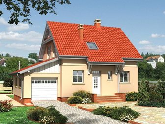 Свежее фотографию  Строим дома в рассрочку 35336553 в Новосибирске