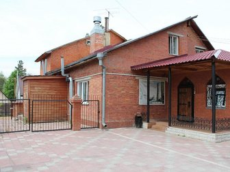 Уникальное изображение  Гостинично-ресторанный комплекс в собственности 35350033 в Новосибирске