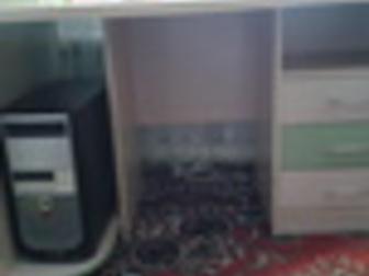 Просмотреть foto  кровать-снизила цену 35631213 в Новосибирске
