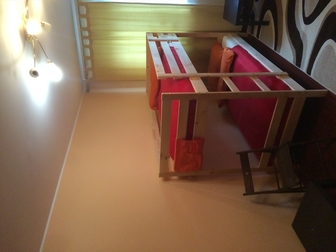 Смотреть фотографию  продам кровати с матрасами 35886625 в Новосибирске