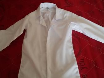 Скачать бесплатно фотографию Продажа домов Рубашки школьные 36-37 р, 36416636 в Новосибирске